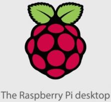 Image de la Framboise utilisée comme logo par la Fondation Raspberry Pi